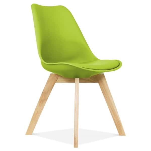 Apple Green Dining Chairs ...