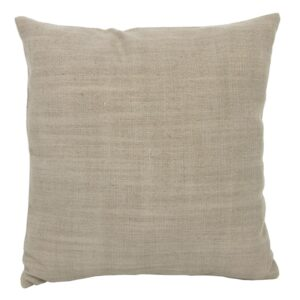 GIE Beige Cushion 40x40