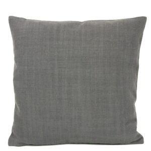 GIE Grey Cushion 40x40