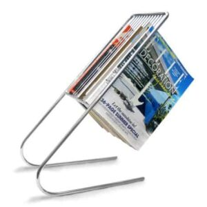 award winning float magazine rack